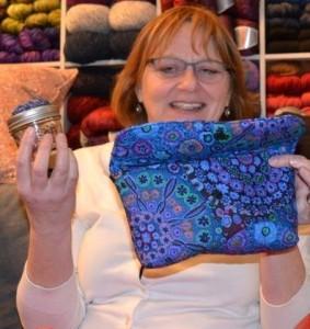 Heather gift